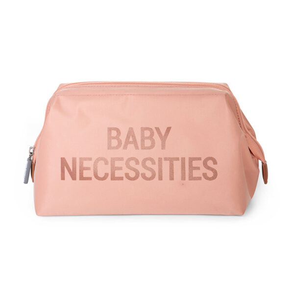 Childhome Beauty Case Baby Necessities Pink Copper