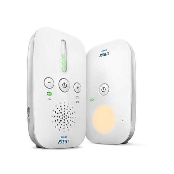 Avent Philips Baby Monitor DECT SCD502/00