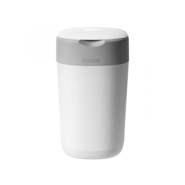 Tommee Tippee Sangenic Twist&click Contenitore Bianco