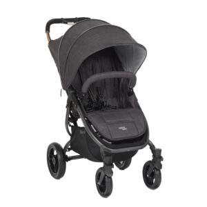 Valco Snap 4 Tailormade -Charcoal
